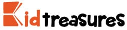 Kidtreasures Logo